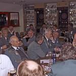 Mitgliederversammlung Schützenverein Schladen November 2013